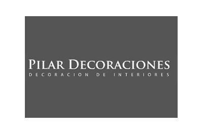 Pilar Decoraciones