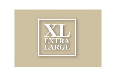XL Extra Large